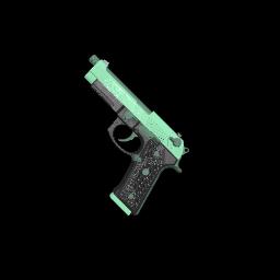 Jade M9