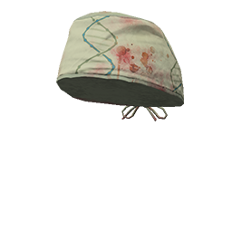 Kurama Medical Scrubs Cap