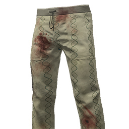Kurama Medical Scrubs Pants