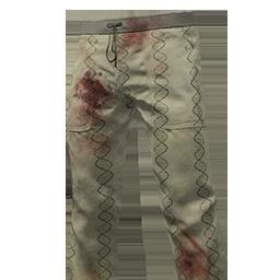 Kurama Medical Scrubs Pants
