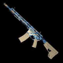 Livewire MK2 AR-15
