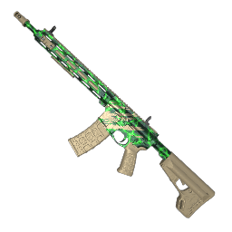 Livewire MK3 AR-15