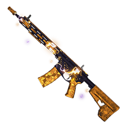Livewire MK4 AR-15