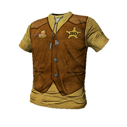 Long Johnston T-Shirt