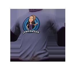 Lowco2525 T-Shirt