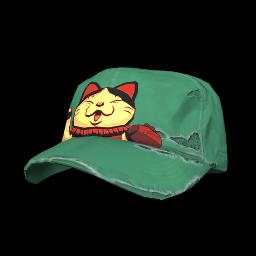 Maneki Baseball Cap