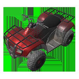 Mayhem ATV