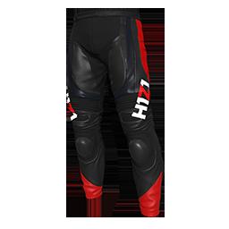 Midnight Racer Pants