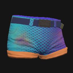 Neko-chan Shorts