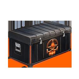 Nemesis Crate