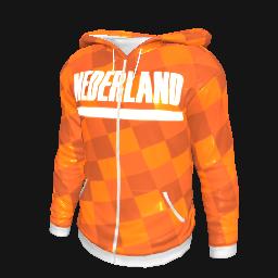 Netherlands Hoodie