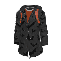 Night Watch Parka