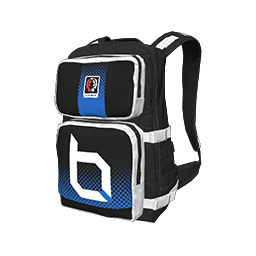 Obey Pro Military Backpack