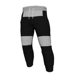 Pandamonium Sweatpants