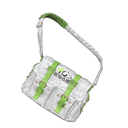 PandaTV Military Backpack