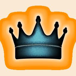 Platinum Crown