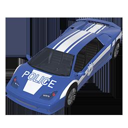 Police Racer