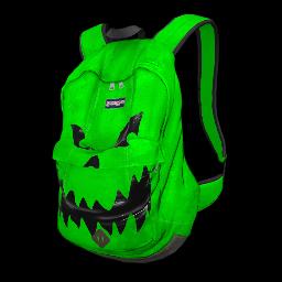 Possessed Backpack