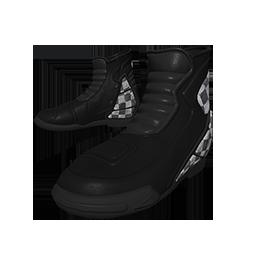 Pro Racer Combat Boots