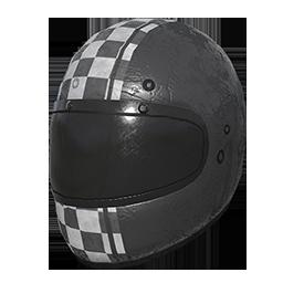 Pro Racer Helmet