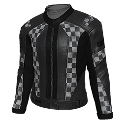 Pro Racer Jacket