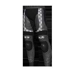 Pro Racer Pants