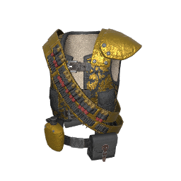 Prospector Body Armor
