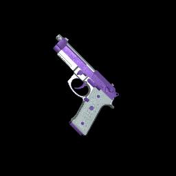 Purple M9