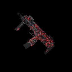 Razor Wire M1911A1
