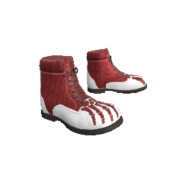 Red Bone Work Boots