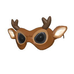 Reindeer Games Glasses