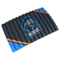 Rogue Parachute