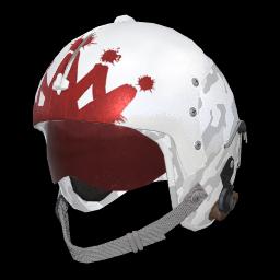 Royalty Aviator Helmet