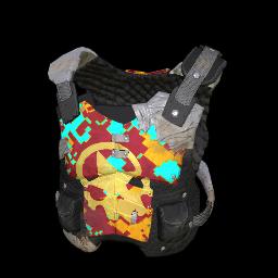 Royalty Makeshift Armor