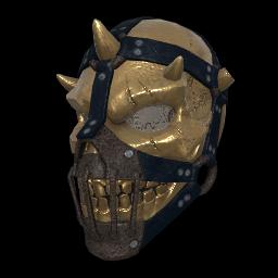 Scavenger Skull Helmet
