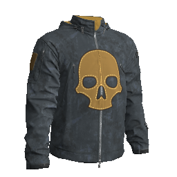 Scavenger Tactical Jacket