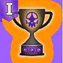 Season 1 Royalty Trophy