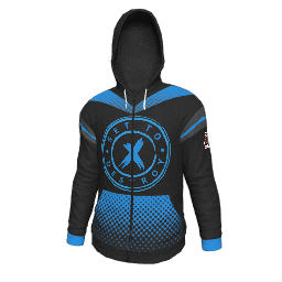 Set to Destroy Pro Hoodie