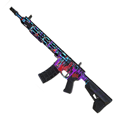 Showdown 2017 AR-15