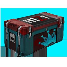 Showdown Crate