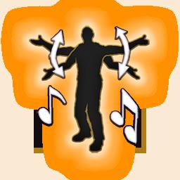Shrug Dance