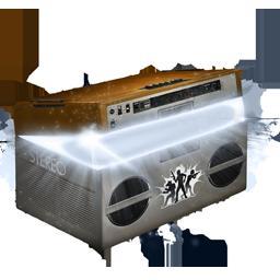 Silver Apocalypse Crate