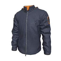Silver Soldier Tactical Jacket