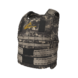 Sniper Laminated Body Armor