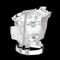 Snowstalker Body Armor