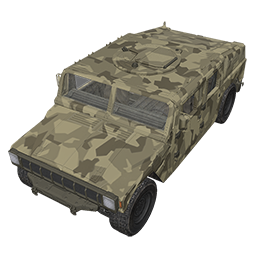 Splinter Camo ARV