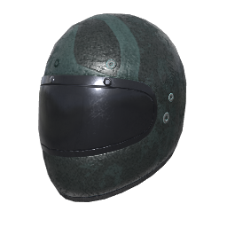Star Motorcycle Helmet