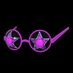Star Power Glasses