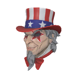Star-Spangled Hat