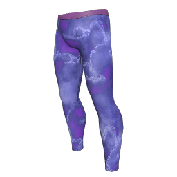 Stormcloud Leggings